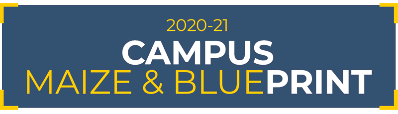 Link to Campus Maize & BluePrint