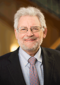 Paul N. Courant, Interim Provost
